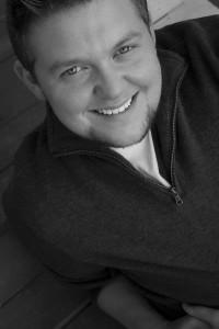 image of Shane Klein, fashion photographer based in Dallas, TX