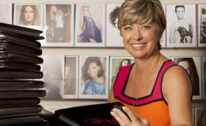 Nancy Campbell looking at model portfolios